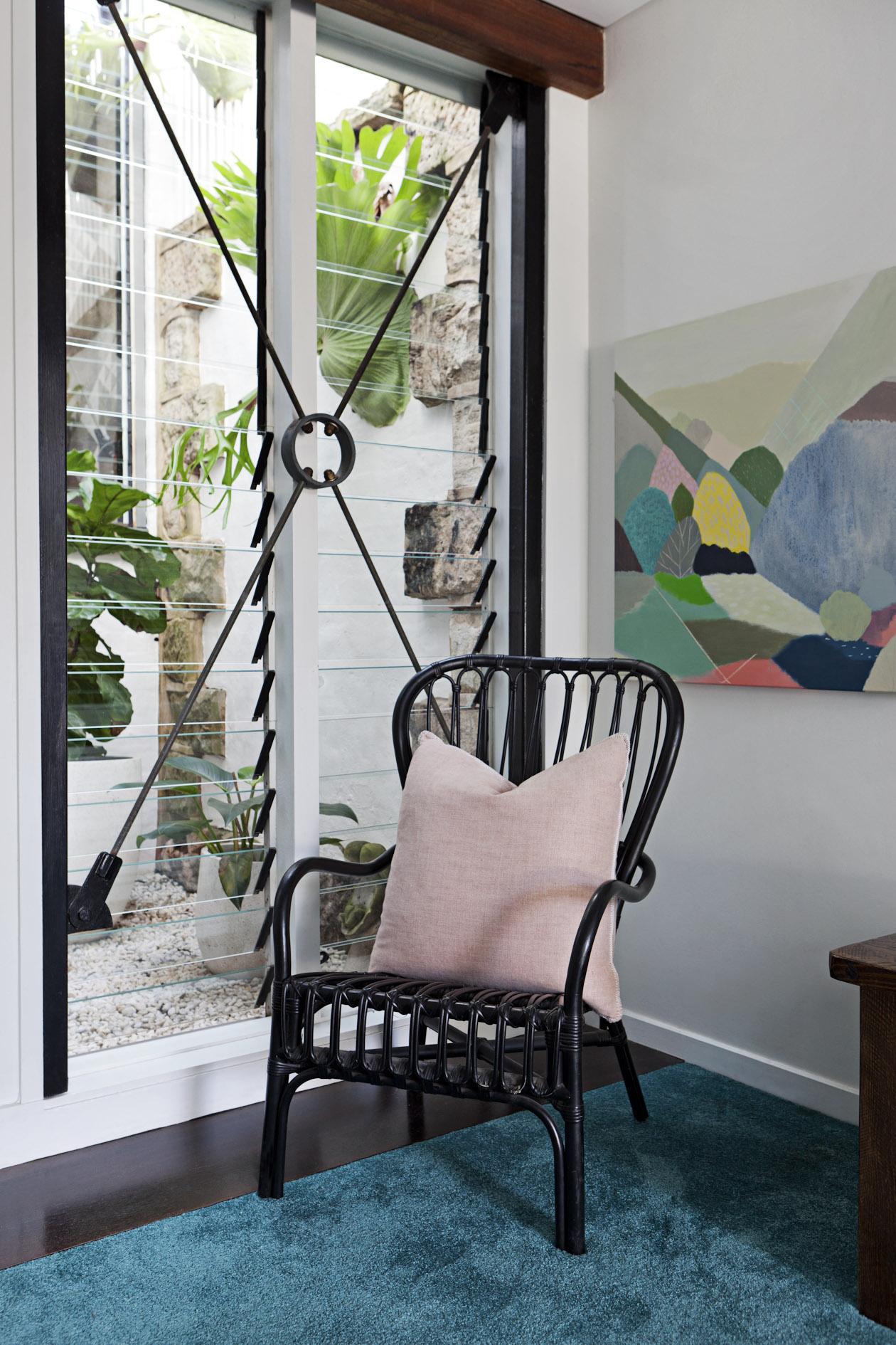 Baron Cottage by Trentini Design. Photography Amanda Prior.