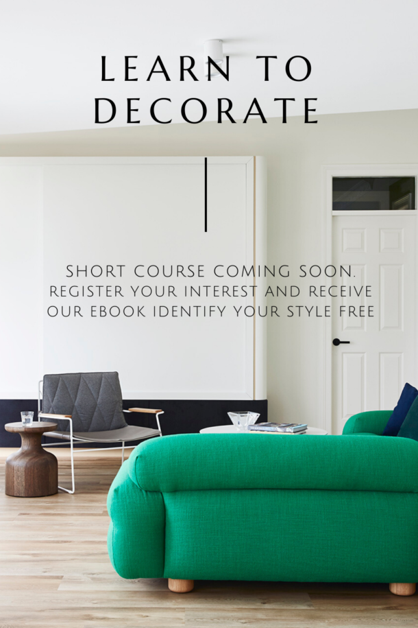 Learn to Decorate Short Course