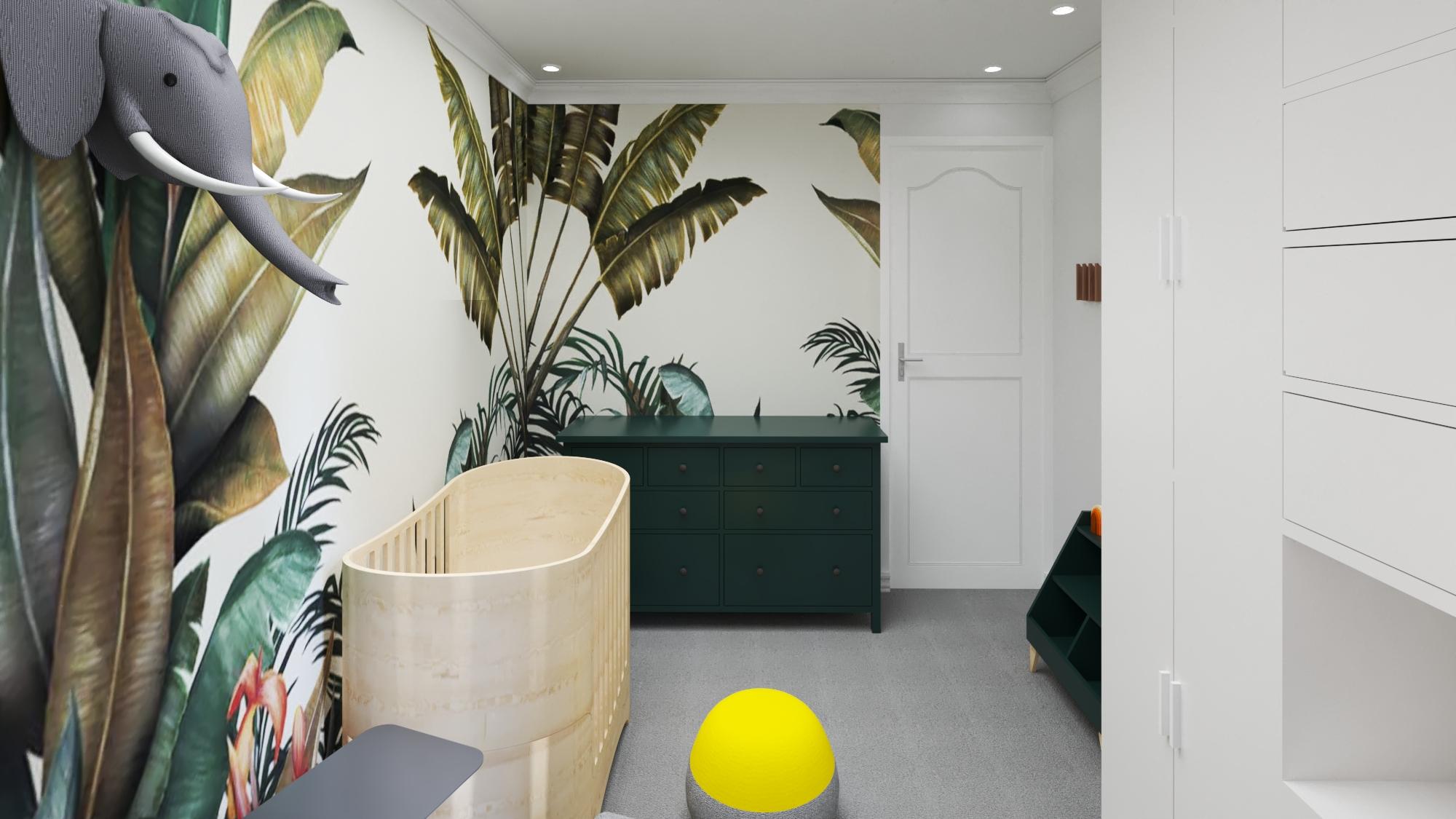 Interior Design Studio. Trentini Design Interior Designer.